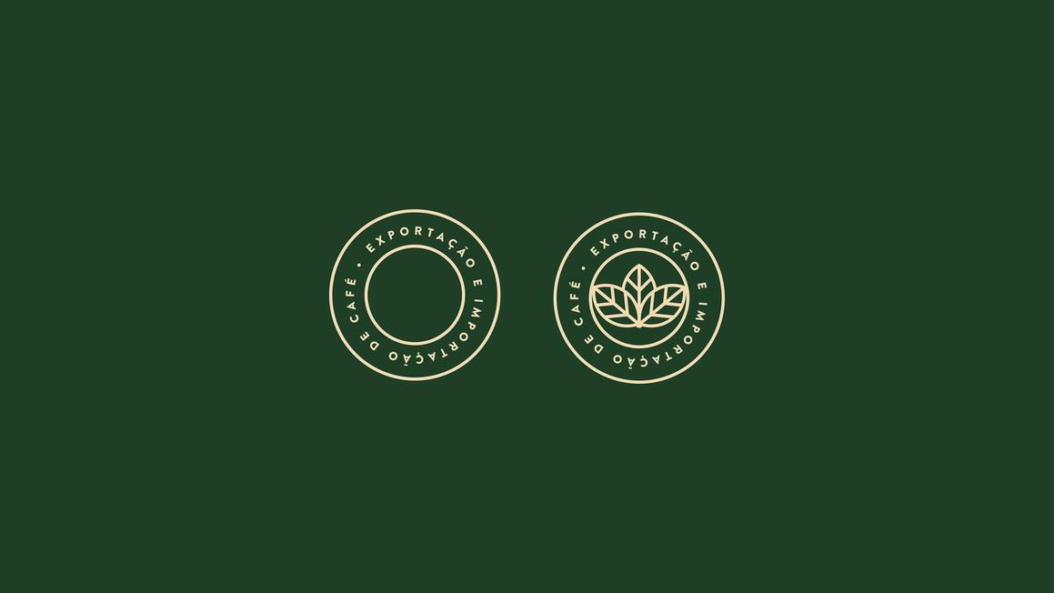 咖啡包裝圖形VI品牌形象