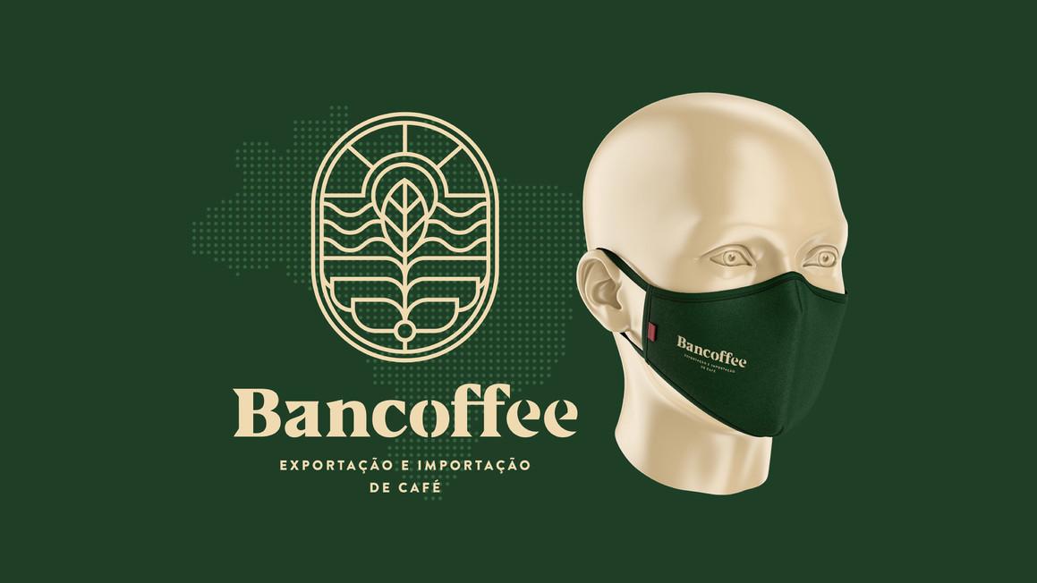咖啡包装图形VI品牌形象