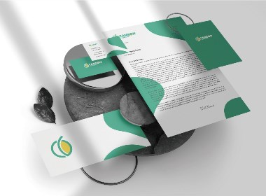 CANBON_标志设计 丨 编织袋行业