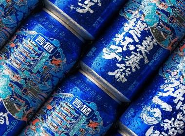 金龙泉啤酒 × 华视 × 叁布 | 为湖北干杯