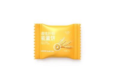 从不营销 ● 大健康饼干包装设计案例分享02