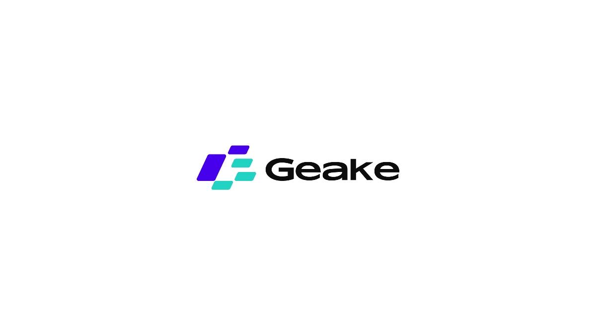 Geake極客丨品牌案例