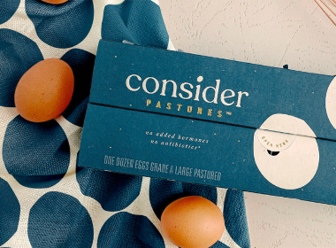 土雞蛋包裝設計