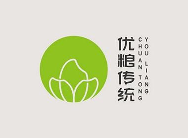 优粮传统大米品牌形象设计