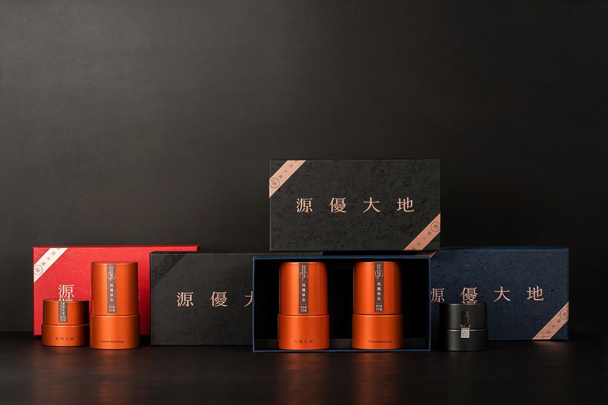 茶叶系列拍摄