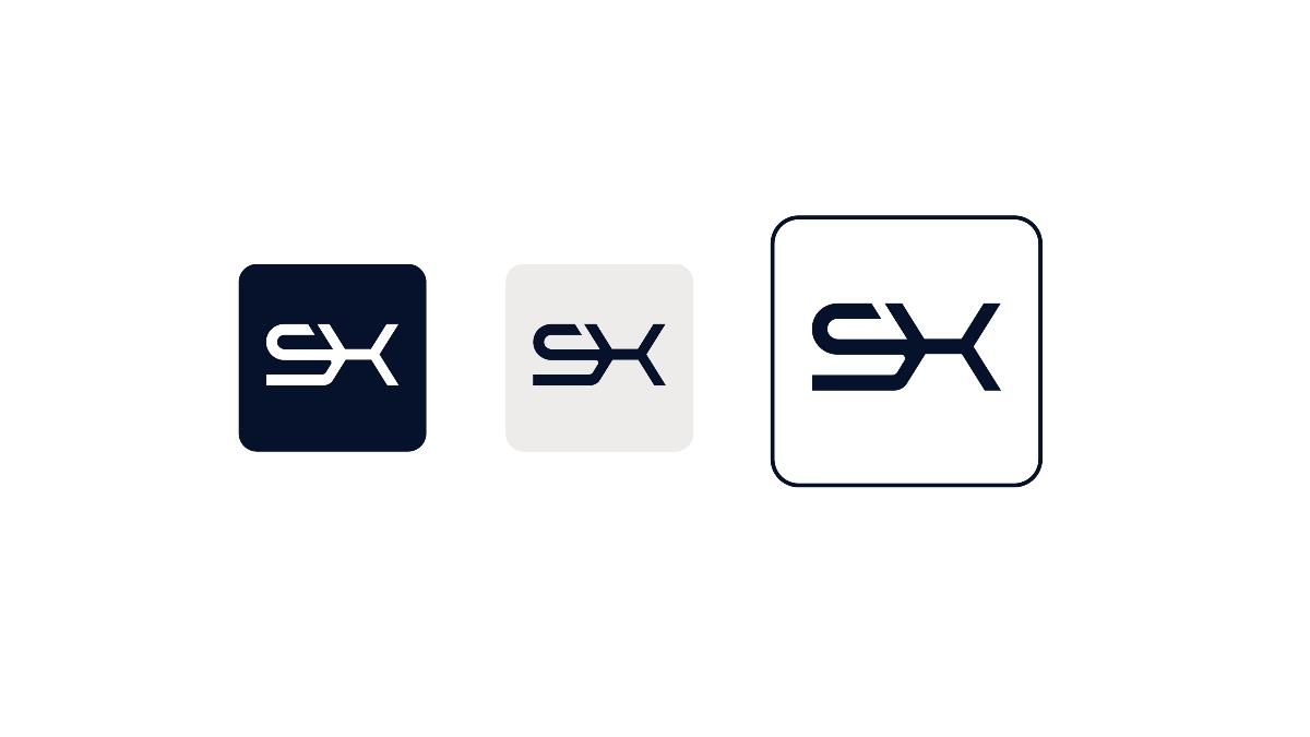 丨品牌设计丨帅享-shuaixian 男士美妆品牌标志设计