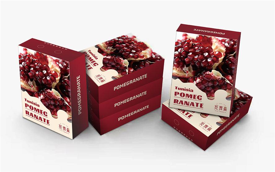 水果蜜饯包装合集