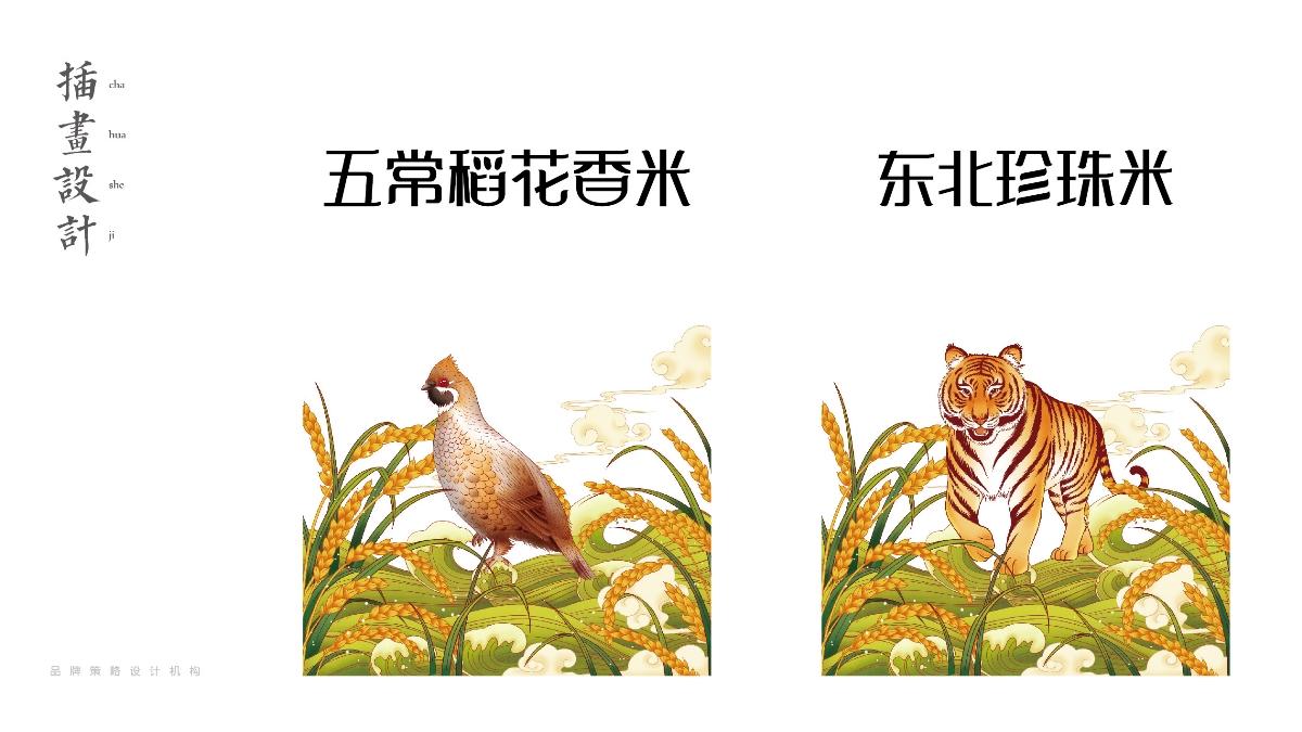 八米铺 x 观复   那些美如画的稻米之乡(壹)