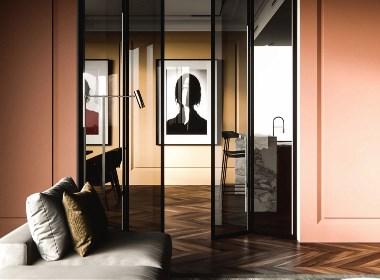 北欧世纪中叶风:舒缓宁静、质感、颜色与家具 ·NEEN DESIGN 尼恩设计
