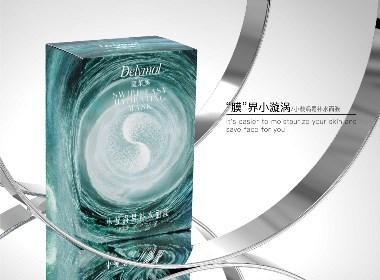 从不营销  ●  黛莱美小漩涡易补水面膜