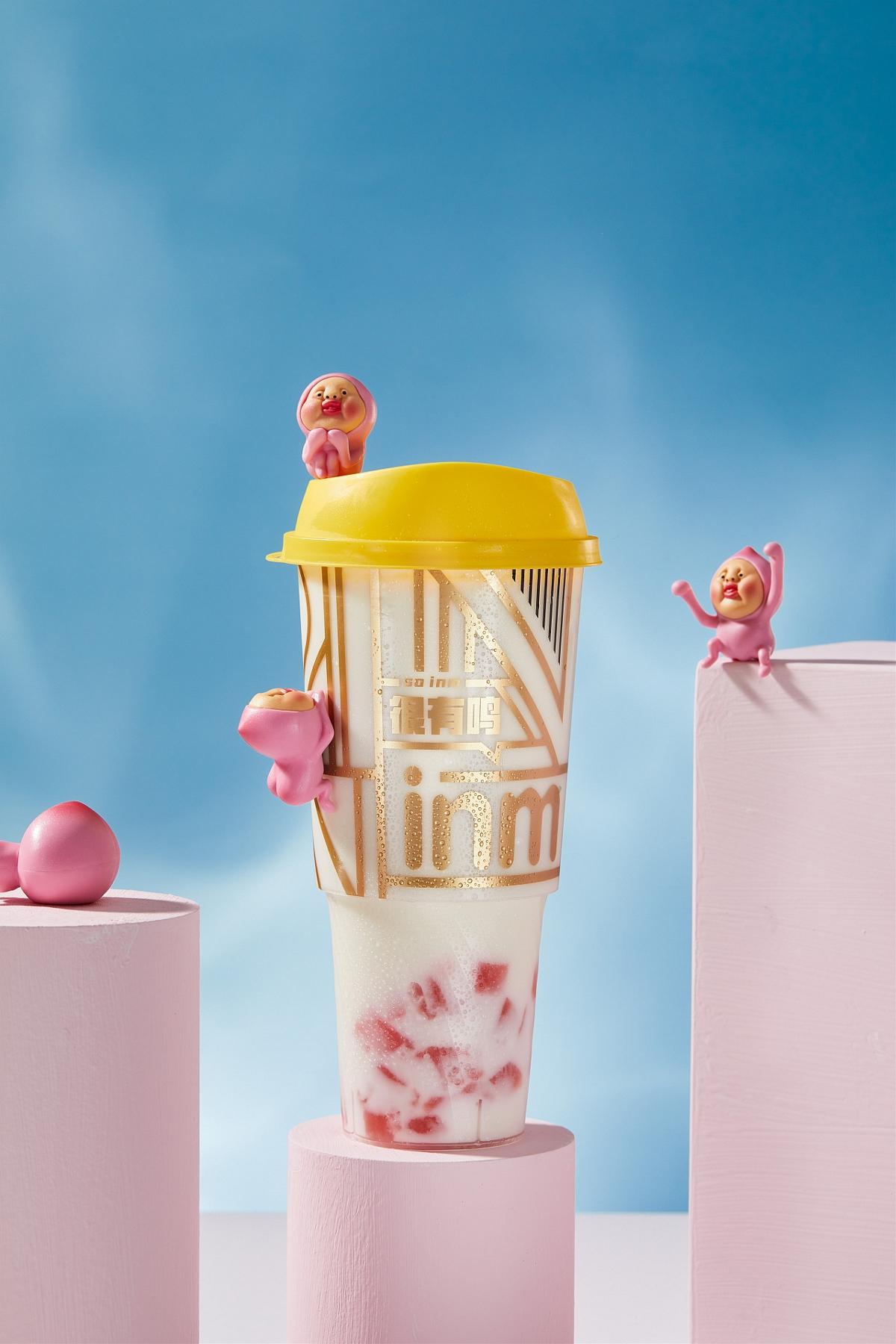 饮品系列拍摄-最前沿的思维,最出色的设计