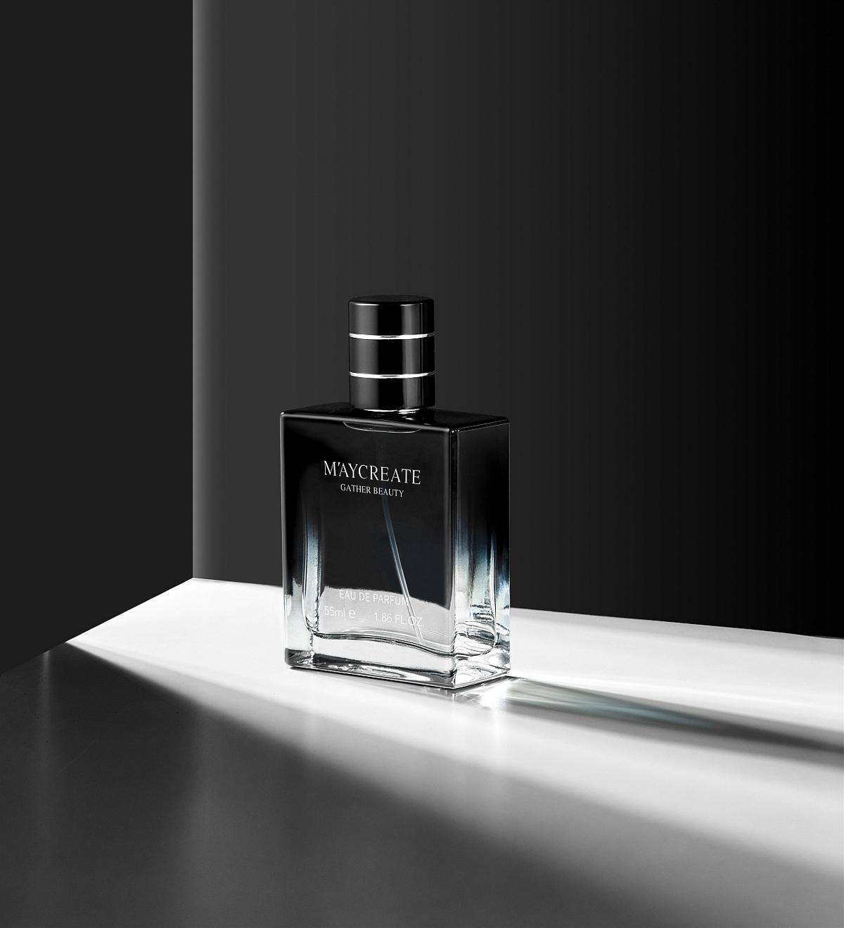 香水系列拍摄-最前沿的思维,最出色的设计