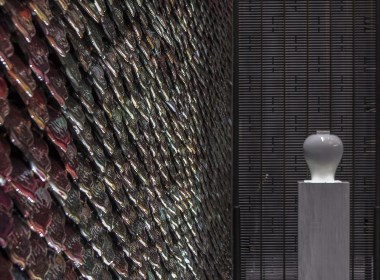 文格作品 | 礼序空间 · 洛阳国宝铂瑞酒店