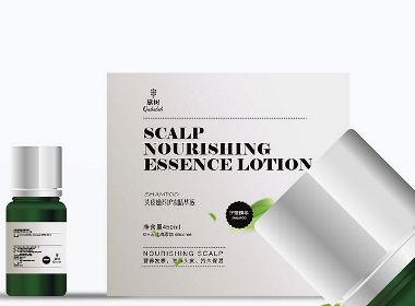 精油设计/护肤品设计/化妆品设计/包装设计/洗发水护发素包装设计
