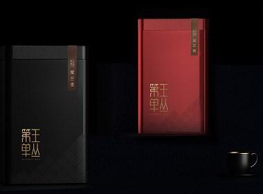 皆行案例   第王品牌升级与单丛茶包装创意