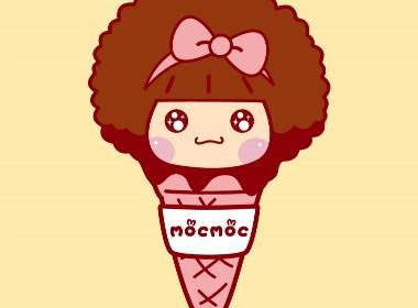 雪糕冰淇淋