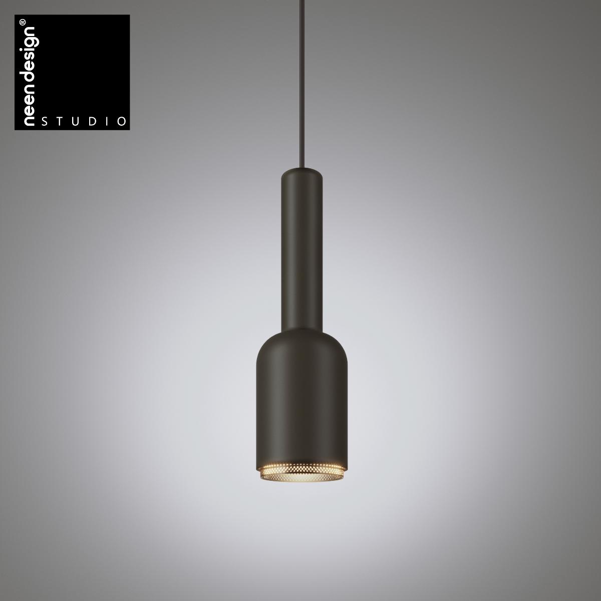 NEEN DESIGN · 灯具设计