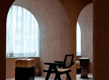 伯克非洲假日酒店丨成都酒店设计丨川颂装饰