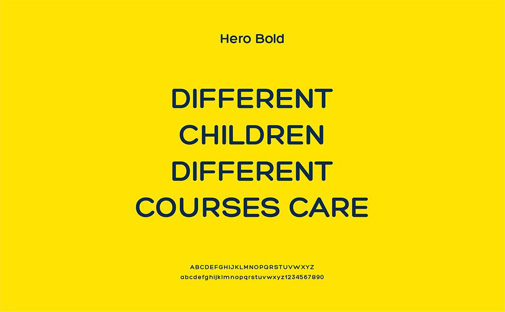 恰好教育 · 婴童学苑丨ABD案例