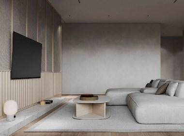 NEEN DESIGN·尼恩设计 / 柔和而优雅的梦想之家