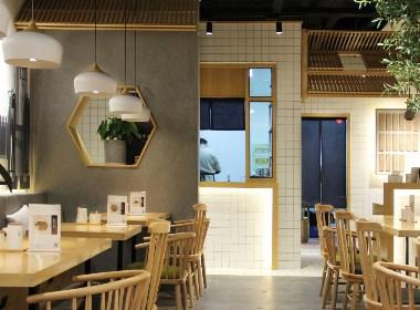 杭州品尚设计︱魁小面餐饮品牌设计