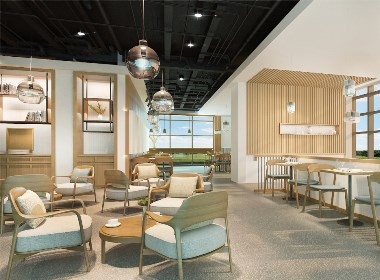 杭州品尚设计︱铁花生活馆空间设计