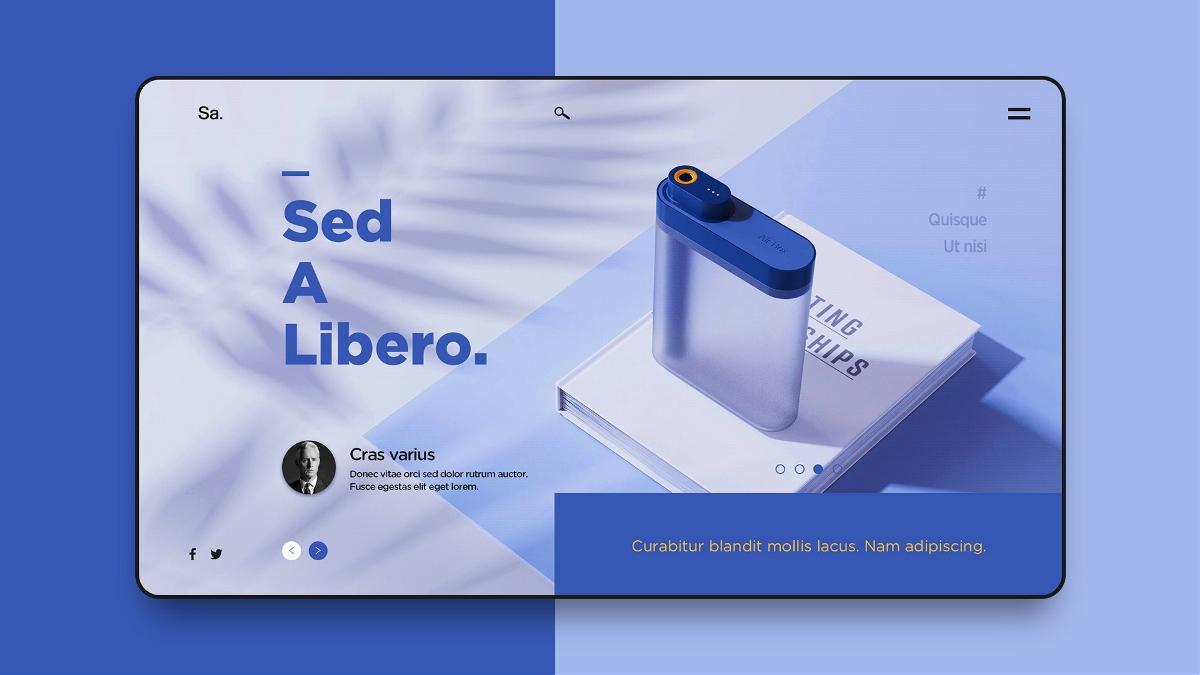 武汉电商设计|网页banner|海报设计|版式策划