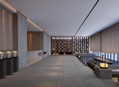 酒店的设计思路丨成都酒店设计丨川颂装饰