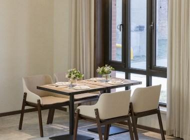 咖啡馆氛围的塑造丨成都咖啡厅设计丨川颂装饰