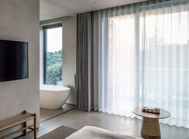 酒店的环保理念丨成都酒店设计丨川颂装饰