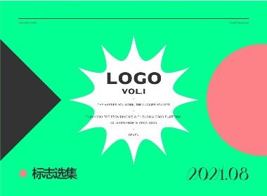 LOGO标志选集(1)