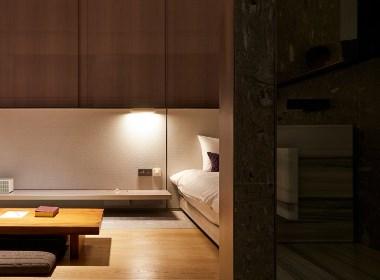 酒店的定位丨成都酒店设计丨川颂装饰