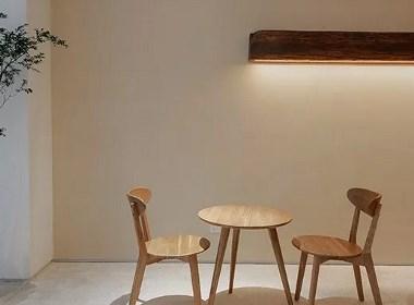 茶室的灯光丨成都茶楼设计丨川颂装饰