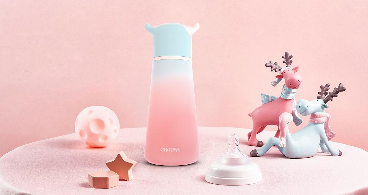 MINI BABY 冲奶杯系列