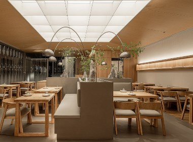 餐厅设计要素丨成都餐厅设计丨川颂装饰