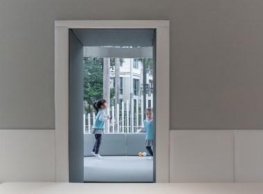 建筑空间摄影 ‖ MEIYI 英皇国际幼儿园