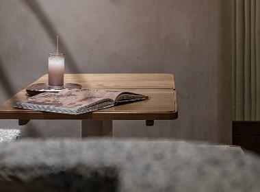 月灵餐厅丨成都餐厅设计丨川颂装饰