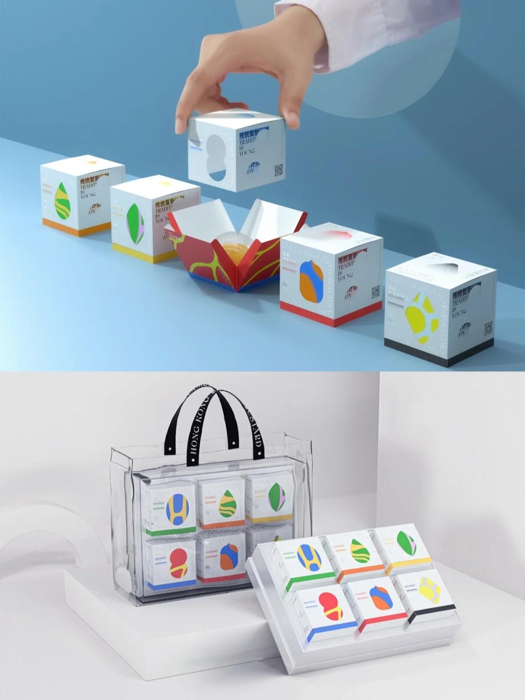 零食包装设计