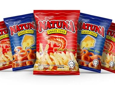 进口食品包装设计