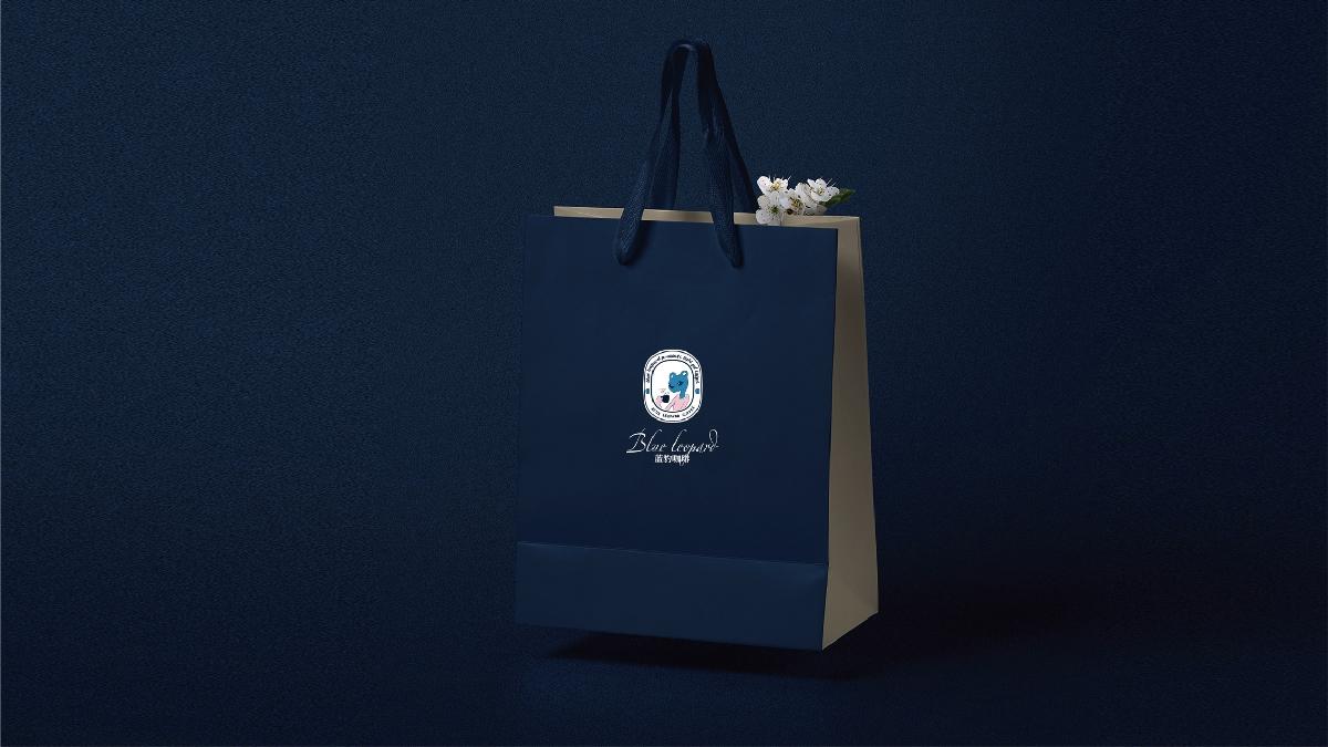 减肥咖啡包装设计