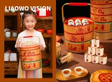 食品拍摄 | 潮汕站 x LIAOWO VISION