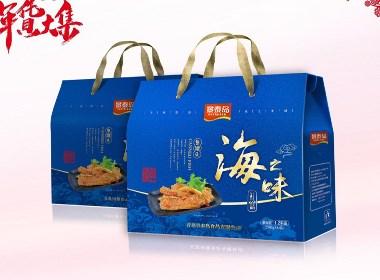 艾智品牌 | 景泰岛品牌升级