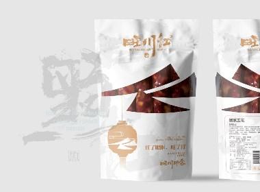 造塑创意 / 旺川红 四川腊肉品牌包装全案设计