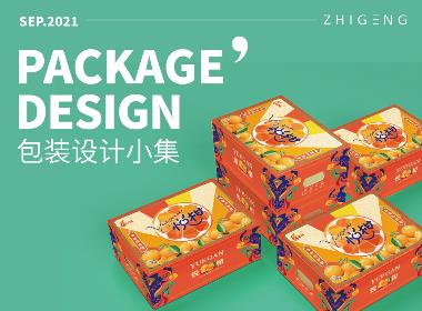 悦柑礼盒设计