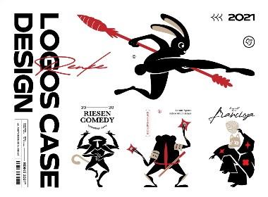 Logos Collection Ⅲ