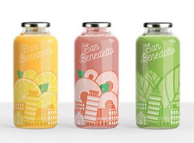 果汁包裝設計