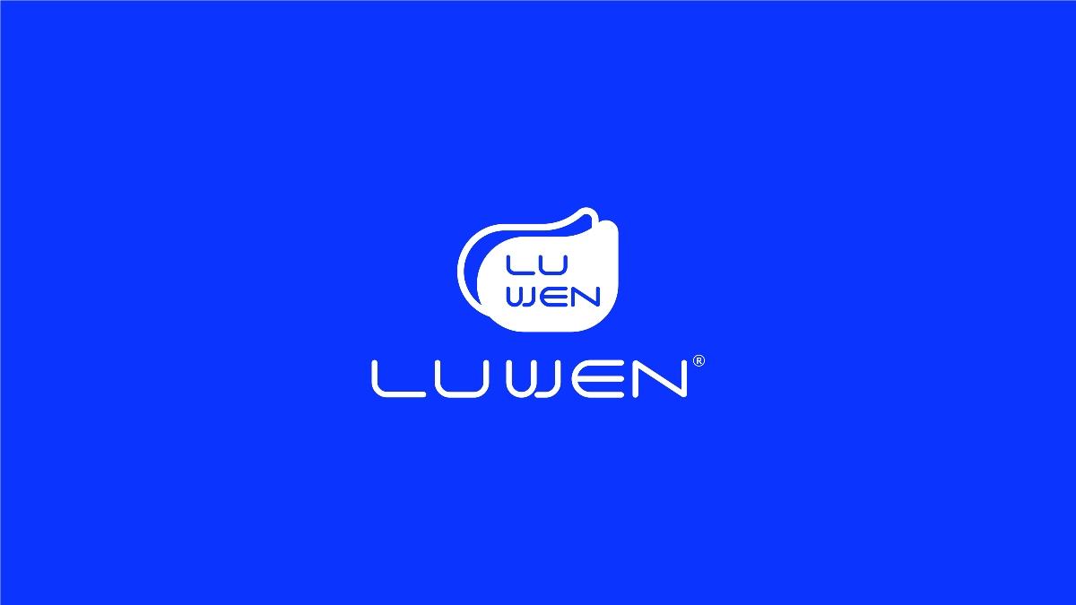 LUWEN品牌视觉设计×凌旬