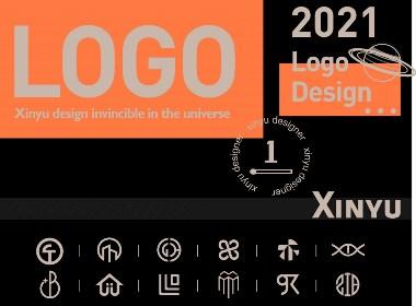 logo标志合集