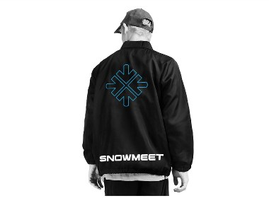 SNOWMEET易龙雪聚 丨 CALLBACK.DESIGN 超表达设计