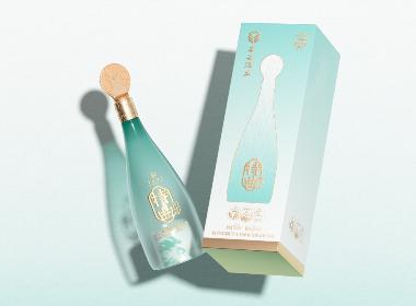 丰谷酒业——特曲新味